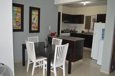 De Oportunidad! Apartamento En Venta En Los Alcarrizos