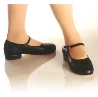 Sapato Feminino Para Dança,jazz,modelo Boneca Infant.e Adult