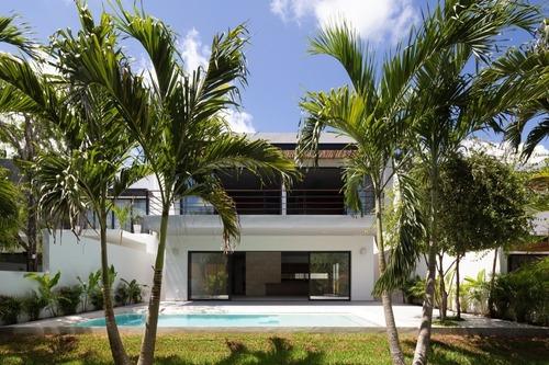 Casa En Venta En Cancun , Lagos Del Sol
