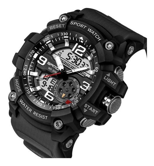 Relógio Sanda Série 759 Special Sport Watch/ Water Resist