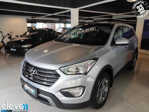 Hyundai Grand Santa Fe 3.3 Mpfi V6 4wd