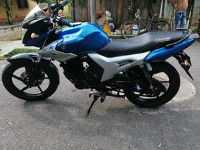 Yamaha Szr 150 Modelo 2013 No Soat No Tecno
