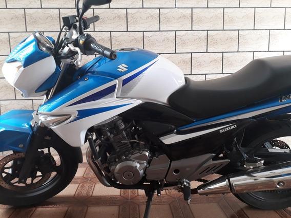 Suzuki Zusuki Inazuma 250