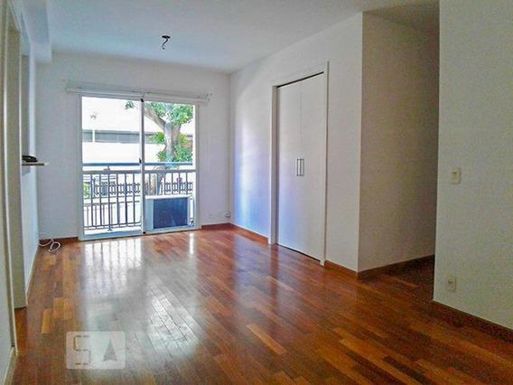 Apartamento Para Aluguel - Jardim Paulista, 2 Quartos, 55 - 893078385