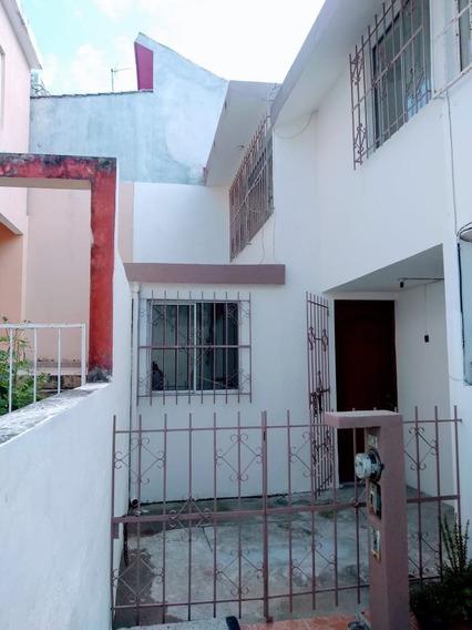Casa De 3 Recámaras, En Frac. La Tampiquera, Boca Del Río