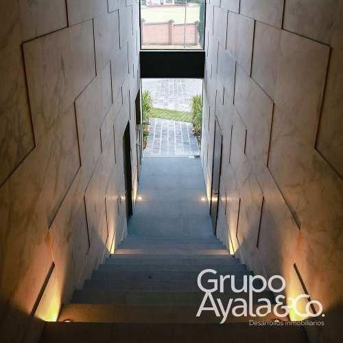 Departamentos Estilo Neoyorkino Puebla Doble Altura