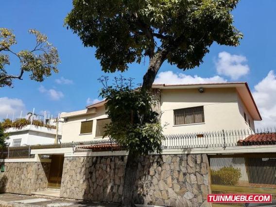 Casas En Venta 18-14407 Adriana Di Prisco 04143391178