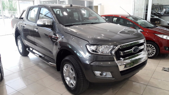 Ford Ranger Xlt 3.2 4x2 0km Oferta As3