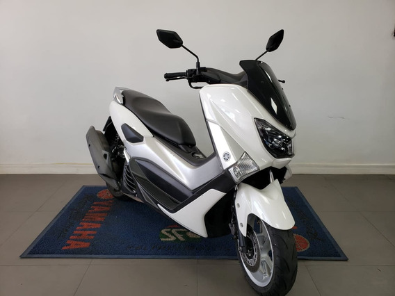 Yamaha Nmax 160 Semi Nova .s