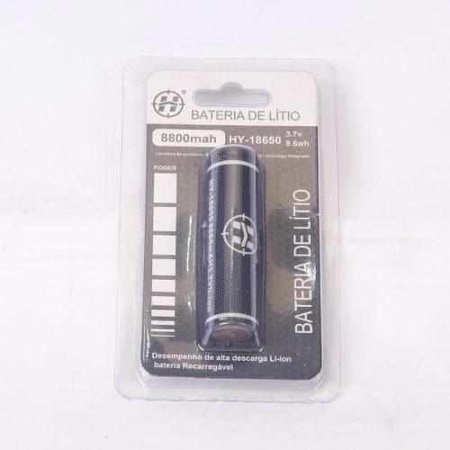 Bateria Recarregável 18650 Vaporizador Viper Vape Vaper
