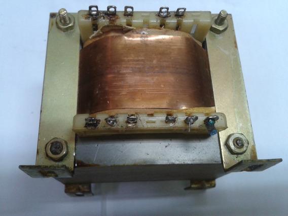 Receiver Akai Aa-a35 / Transformador Funcionando