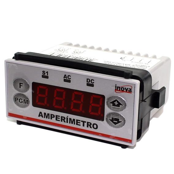 Amperimetro Digital Inv98 98102 Inova