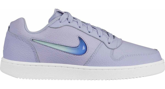 Tenis Nike Ebernon Low Aq2232-301