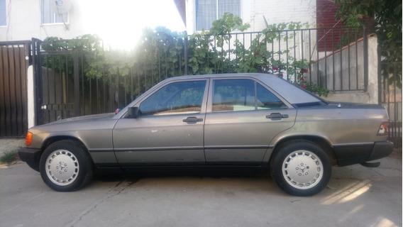 Mercedes-benz 190d Diesel 190d