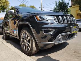 Jeep Grand Cherokee Limited 2018 V8 4x4 Blindada Nivel 3 B4