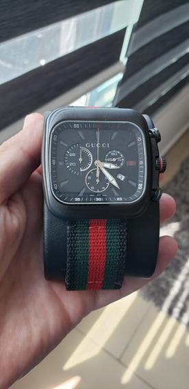 Gucci Reloj Cronógrafo