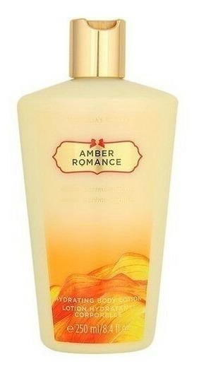 Crema Amber Romance De Victoria