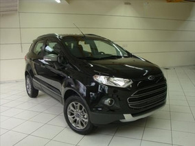 Ford Ecosport Freestyle 1.6 Power Aut 0km17/17 Sem Placas