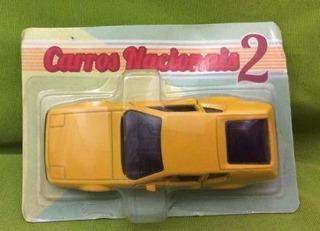 Carros Nacionais Ii - Miura - Miniatura