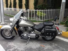 Honda Vtx,classic 1800cc Mod. 2003