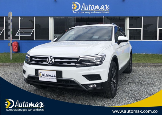 Volkswagen Tiguan Highline 4x4