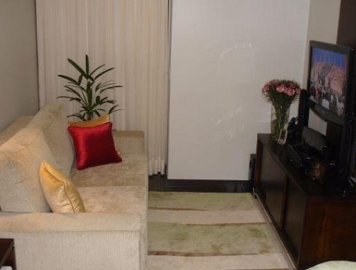 Apartamento Em Tatuapé, São Paulo/sp De 62m² 3 Quartos À Venda Por R$ 550.000,00 - Ap90986