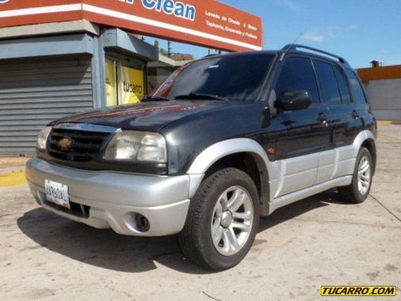 Chevrolet Grand Vitara Automatico
