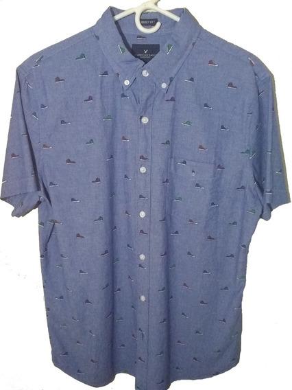 Camisa Caballeros
