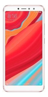Xiaomi Redmi S2 Dual SIM 64 GB Ouro rosa