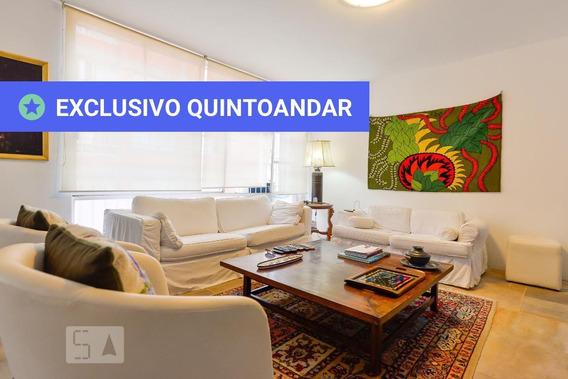 Apartamento No 7º Andar Com 3 Dormitórios E 1 Garagem - Id: 892959522 - 259522