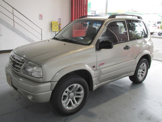 Chevrolet Grand Vitara Campero