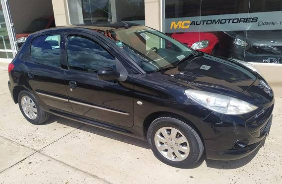 Peugeot 207 1.4 Allure 75cv 2011
