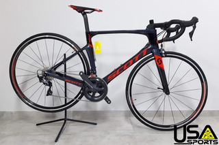 Bicicleta Scott Foild 20