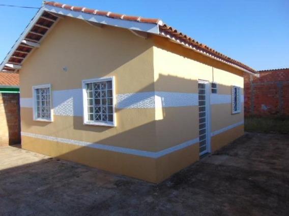 Casa Residencial Para Venda E Locação, Cooperlotes, Paulínia - Ca0370. - Ca0370 - 33596340