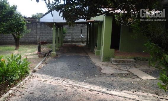 Chácara Residencial À Venda, Jardim Luz D