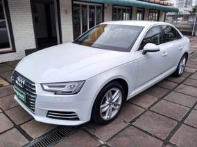 Audi A4 2.0 Tfsi Launch Edition Blindado