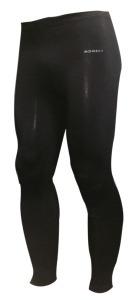 Calza Larga Lycra Color Negro Excelente Calidad