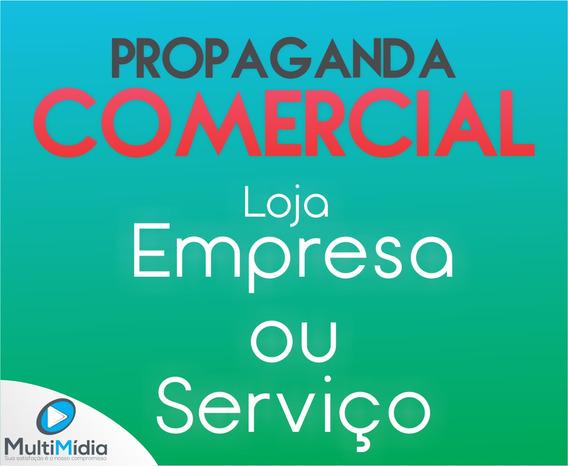 Locutor Publicitário Vinhetas Carro De Som - Frete Grátis