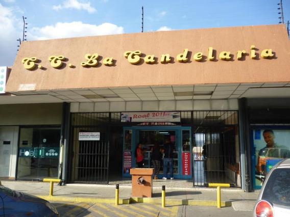 Centro Comercial En Venta Cabudare Flex 20-406 Jg