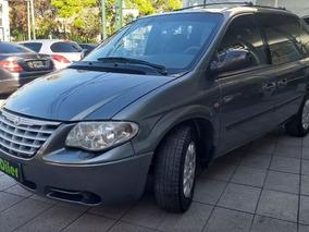 Chrysler Caravan 3.3 Se Automatica 2008 5 Puertas 46655831