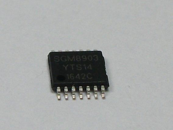 Circuito Integrado Sgm-8903 Sgm8903 - Frete R$ 10,00