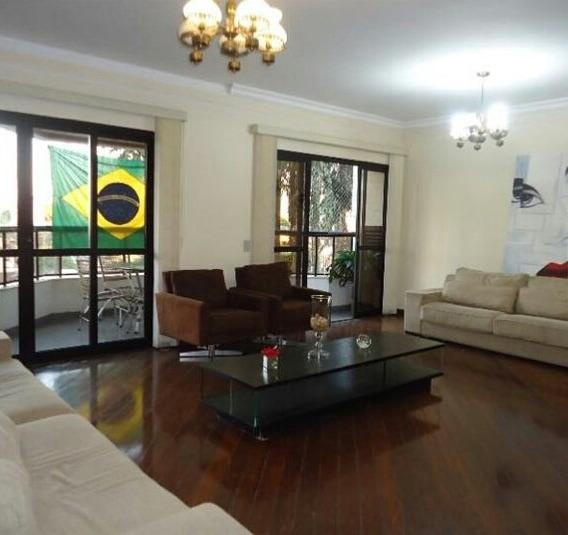 Apartamento Com 4 Quarto(s) No Bairro Popular Em Cuiabá - Mt - 00534
