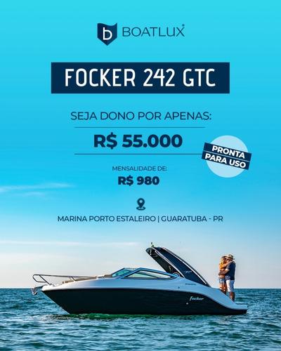 Boatlux Litoral Do Paraná