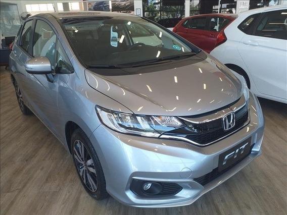 Honda Fit 1.5 Exl Flex Aut. 5p / 2019 / 0km