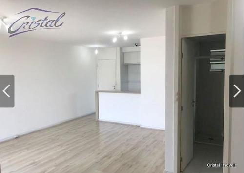 Imagem 1 de 11 de Apartamento Para Venda, 2 Dormitórios, Rio Pequeno - São Paulo - 19952