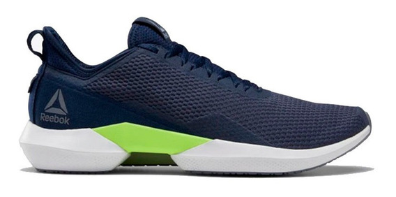 Tenis Reebok Hombre Interrupted Sole