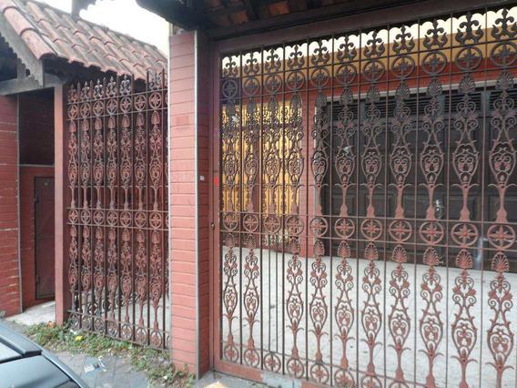 Sobrado Com 4 Dorms, Paulicéia, São Bernardo Do Campo - R$ 800 Mil, Cod: 2990 - V2990