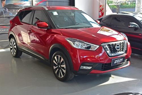 Nissan Kicks 1.6 Advance Cvt 120cv - Car Cash
