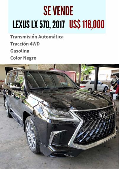 Lexus Lx 570 Lx 570
