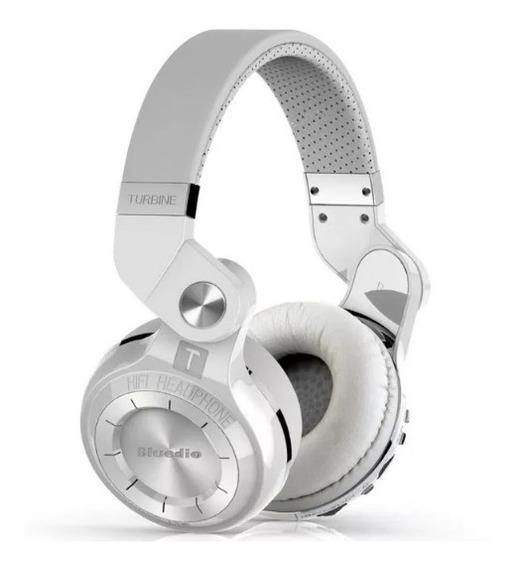 Bluedio Bluetooth T2s Fones De Ouvido Com Microfone